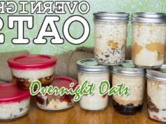 Benefits Of Overnight Oats