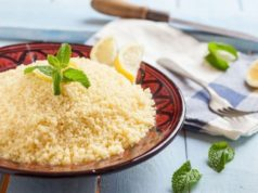 Couscous Health Benefits