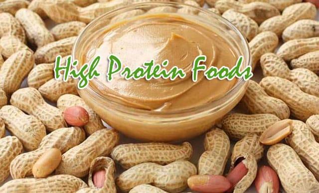 top 10 high protein foods for vegetarian meatless foods