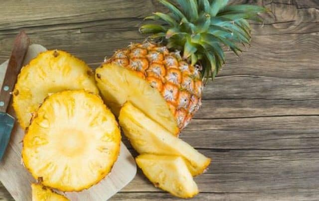 How to Pick a Good Pineapple