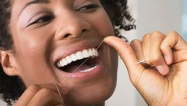 Why Your Gums Bleed When Brushing The Teeth