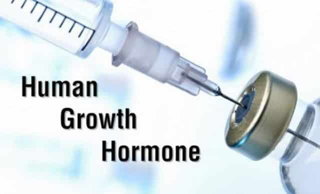 Growth Hormone Function