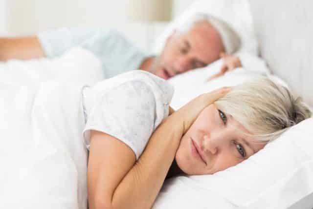 How to Stop Snoring Immediately
