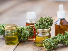 Potent CBD Hemp Oil For Health