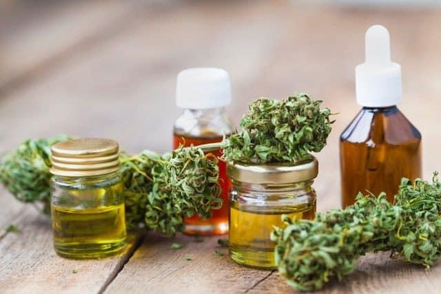 Potent CBD Hemp Oil For Health