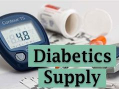 Tips For Affording Diabetic Supplies