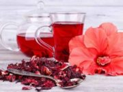 Tea For High Blood Pressure, Hibiscus Tea