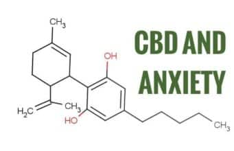 About Treating Anxiety With CBD