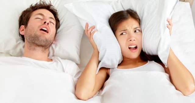 Causes Sleep Talking