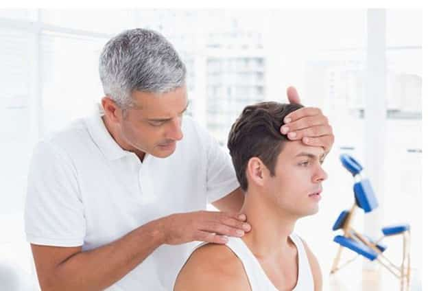 Chiropractic Care for Chronic Pain