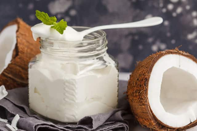 coconut cream health benefits
