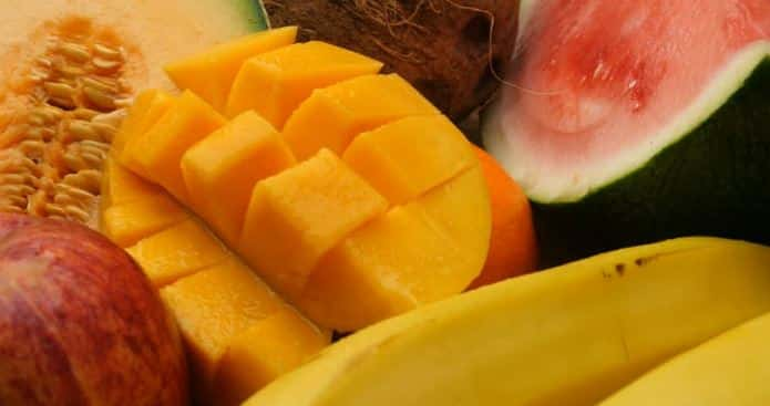 List Of Fruits, Their Properties and Benefits