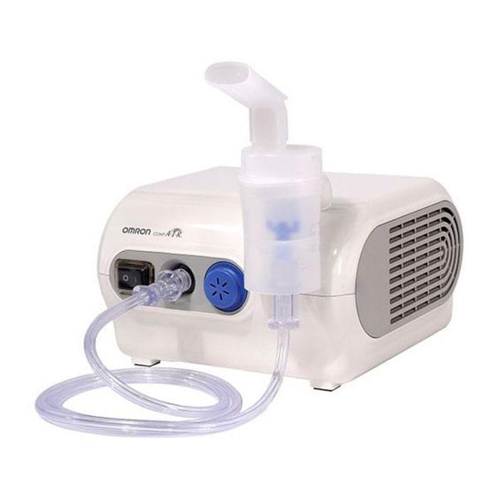 A Nebulizer
